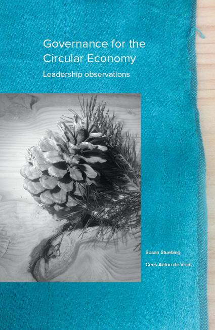 cirql eu – Governance for the Circular Economy